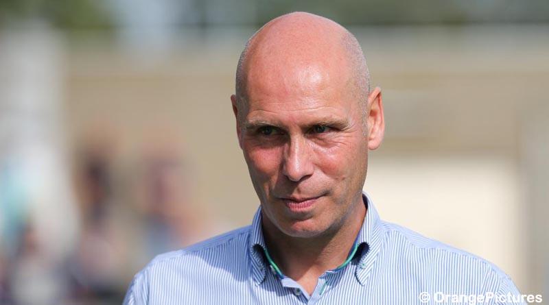 Eddy Boerhof HSC'21