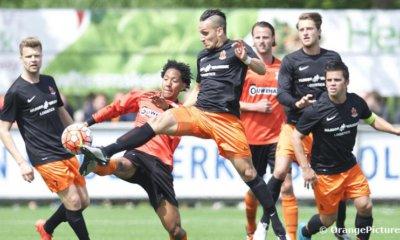 Gerson Klok HHC Hardenberg FC Emmen