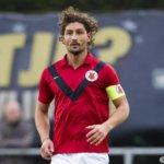 AFC minimaal vier weken zonder aanvoerder Magid Jansen