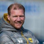 VVSB stelt Mark Schenning aan als nieuwe trainer