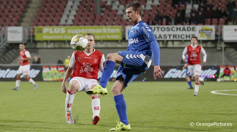 Thomas Schilders JVC Cuijk
