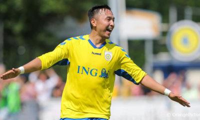 Murat Onal FC Lisse