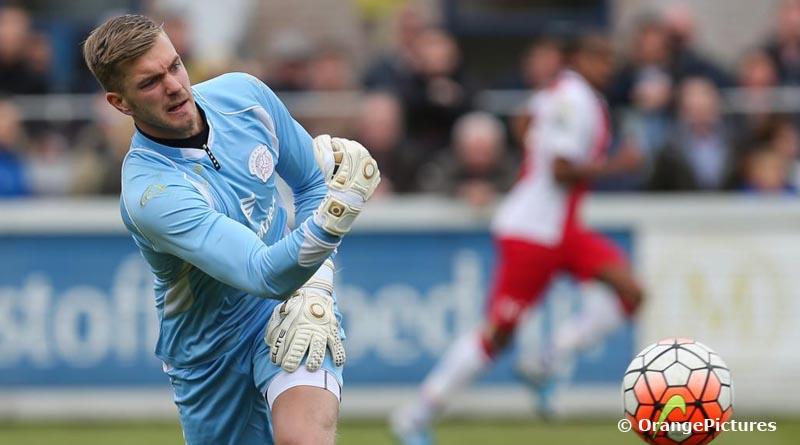 Patrick Zonneveld AFC