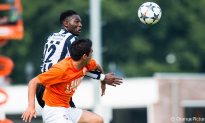 Solace Jong FC Twente