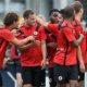 Amateurs AFC speelden gelijk tegen Ajax (2-2)