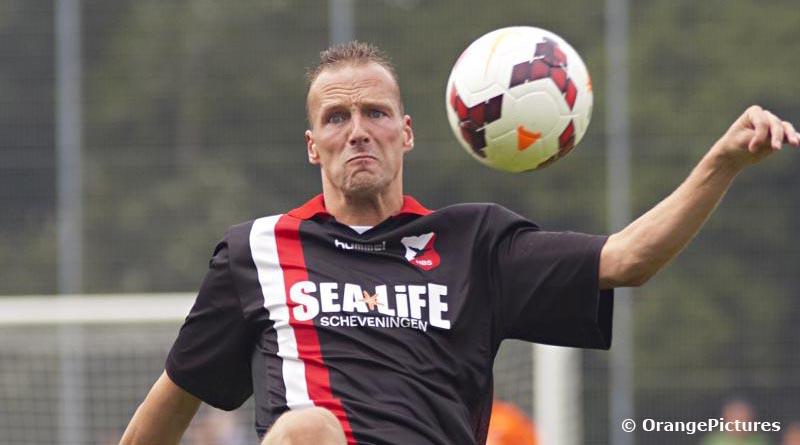 Edwin de Graaf HBS