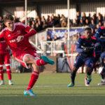 Jason Oost stopt bij Quick Boys en wordt assistent bij Jong Almere City