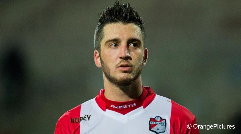 Johan Kulhan AFC