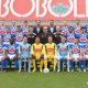 Spakenburg elftalfoto 2016-2017