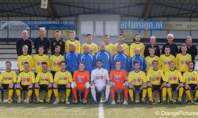 UNA elftalfoto 2016-2017
