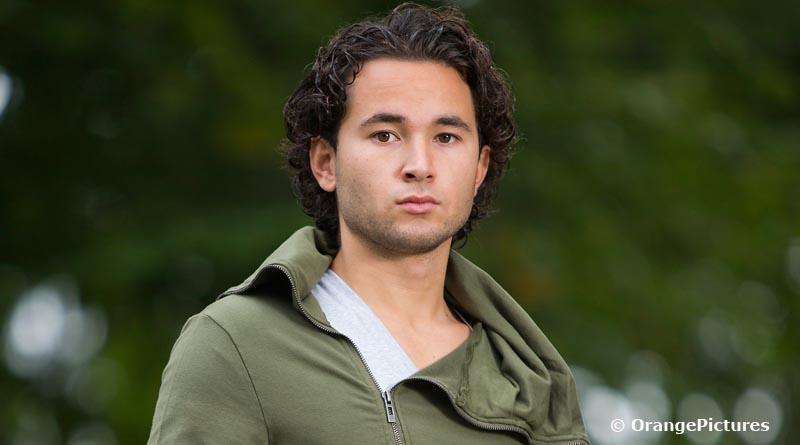 Wouter de Vogel FC Lienden