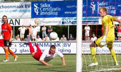 Bas Mourits Barendrecht Mark de Vries Katwijk