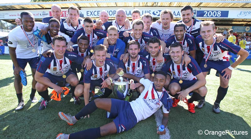 Excelsior Maassluis Super Cup