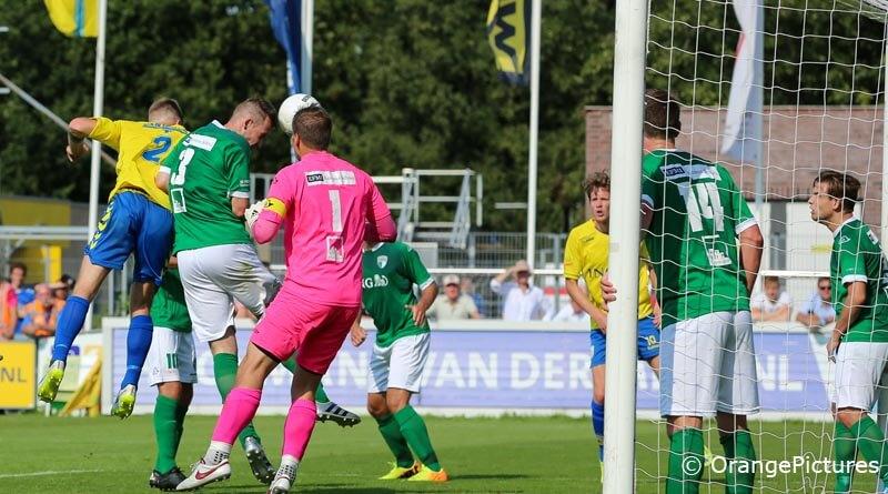 FC Lisse VVOG
