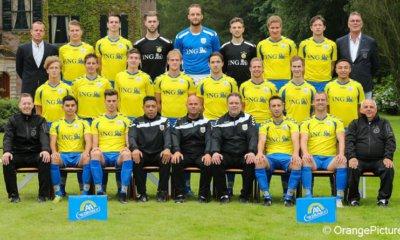 FC Lisse nieuwe spelers