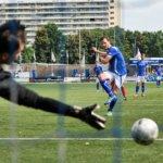 GVVV-spits maakt overstap naar Katwijk