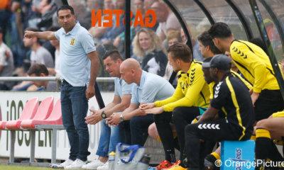 Imdat Ilguy OFC coach