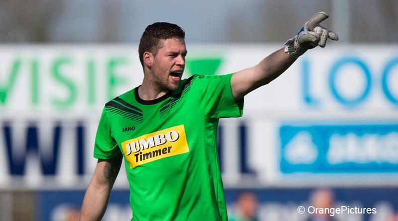 Jan Schimmel FC Lienden