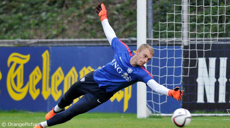 Jasper Cillessen De Treffers transfer FC Barcelona Ajax
