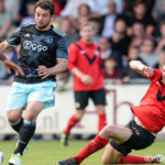 AFC raakt Van Gelderen kwijt aan Duitse club