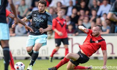Jordi van Gelderen AFC
