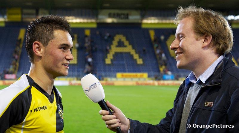 Mark van Rijswijk FOX Sports