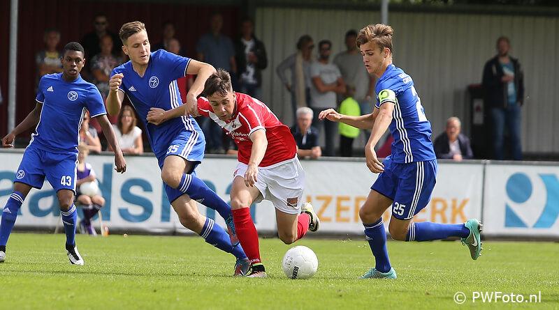 Matthijs Hardijk Harkemase Boys Almere City