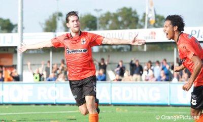 Mike van den Ban Katwijk