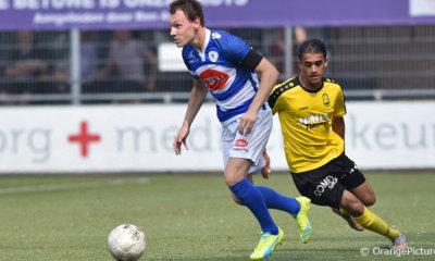 Milad Intezar Afghanistan FC Lienden