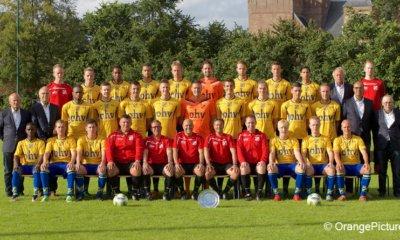 ODIN'59 elftalfoto 2016-2017