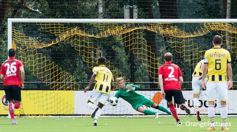 Jong Vitesse AFC
