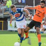 Nieuwsflits: FC Lienden, Spakenburg, HHC, VVSB, Juliana'31, JVC, Rijnsburg en Rijnvogels