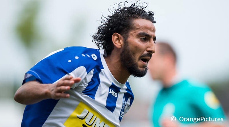 Abderrahim Loukili FC Lienden