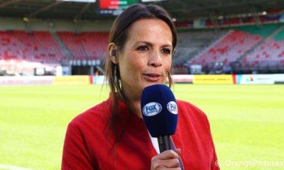 Aletha Leidelmeijer FOX Sports