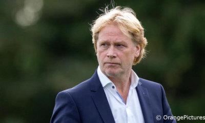 Jack van den Berg ASWH