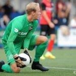De Treffers-keeper Kornelis vreest voor derby