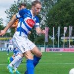Spakenburg knokt zich terug na achterstand, Capelle doet goede zaken in Friesland