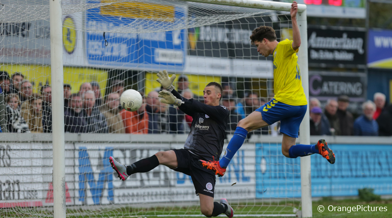 Rik Vermeulen FC Lisse