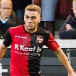 De Treffers raakt topscorer kwijt aan FC Dordrecht