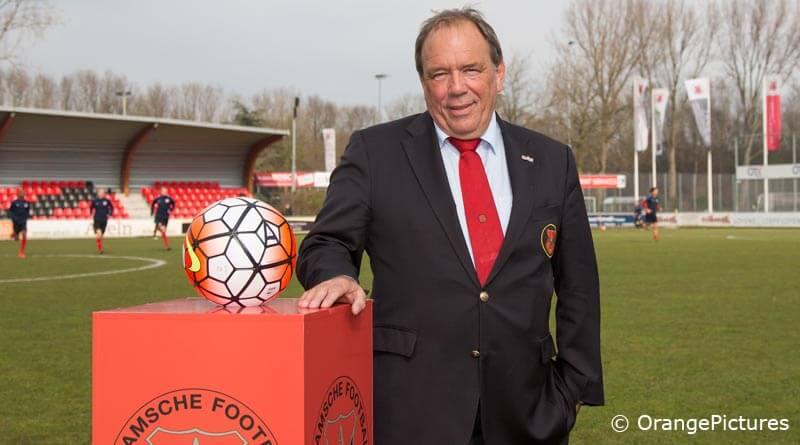 Ad Westerhof voorzitter AFC