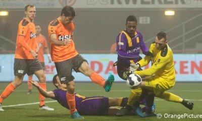 FC Volendam - VVSB