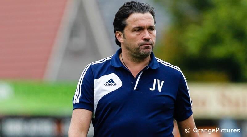 Jan Veldhuizen