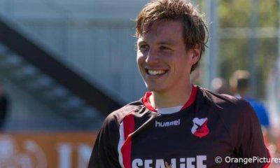 Niels van Pelt HBS