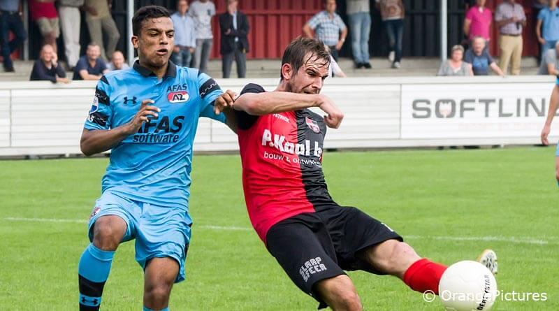 Daniel van Straaten De Treffers