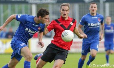 Joris Janssen Pepijn Kluin De Treffers AFC