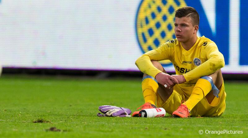 Simon van Beers FC Lienden