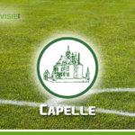 KNVB seponeert zaak tegen Capelle en Magreb '90