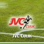 'Cruciale wedstrijd JVC Cuijk tegen HSC '21'