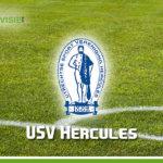 Hercules treft FC Groningen in stadion Galgenwaard
