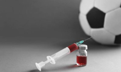 doping knvb voetbal